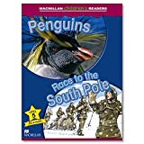 MACMILLAN CHILDREN'S READERS LEVEL 5 Penguins/Race to South Pole