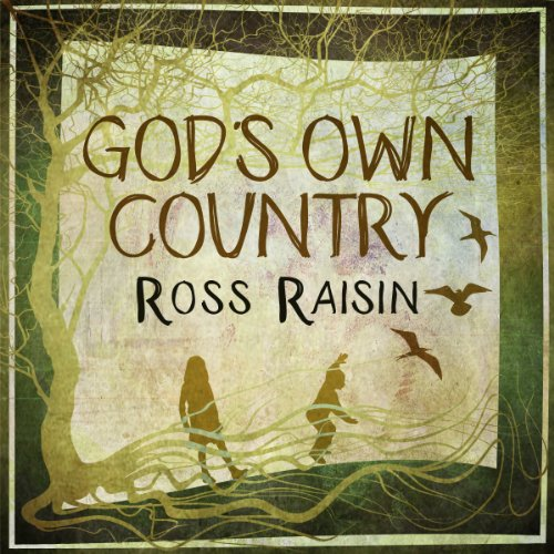 God's Own Country cover art