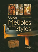 Livres Guide des meubles et des styles PDF