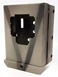 CAMLOCKbox Security Bear Box Compatible with Bushnell Core Trail Camera