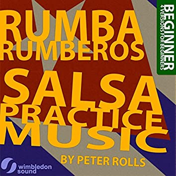 Rumba Rumberos (Beginner - Percussion Only Full Counting)