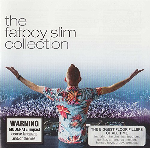 Fat Boy Slim C o l l e c t i o n [Biggest Floor Fillers Of All Times !]