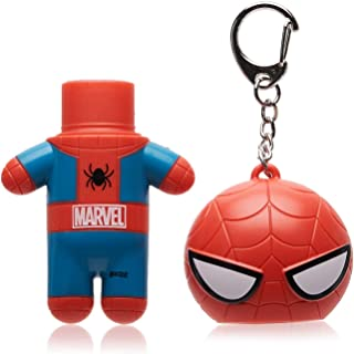 LIP SMACKER Marvel Super Hero Spiderman Lip Balm Amazing Pomegranate - 0.14oz/4g