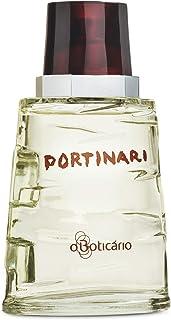 Portinari Eau de Toilette by O Boticario | Long Lasting Perfumes for Men | Fresh Citrus & Spice Men's Fragrance (3.38 fl oz)