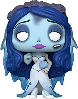 Funko 49046 POP Movies: Corpse Bride-Emily Collectible Toy,