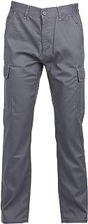 Pantaloni da Lavoro Uomo 100/% Cotone Estivo Multi Tasche Payper Worker Summer CHEMAGLIETTE