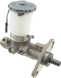 NAMCCO Brake master cylinder Compatible with HONDA 1988-1995 Civic coupe 1.5L DX; sedan DX & LX without antilock; 1988-1991HondaCRX; 1993-1997HondaDelSol MC39780