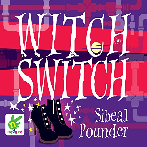 Witch Switch cover art