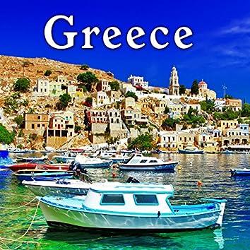 Greece Sound Effects
