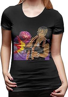 Liujin Juice Wrld Hip Hop T Shirts for Men Women Youth