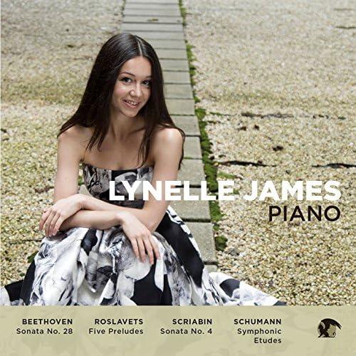 Lynelle James