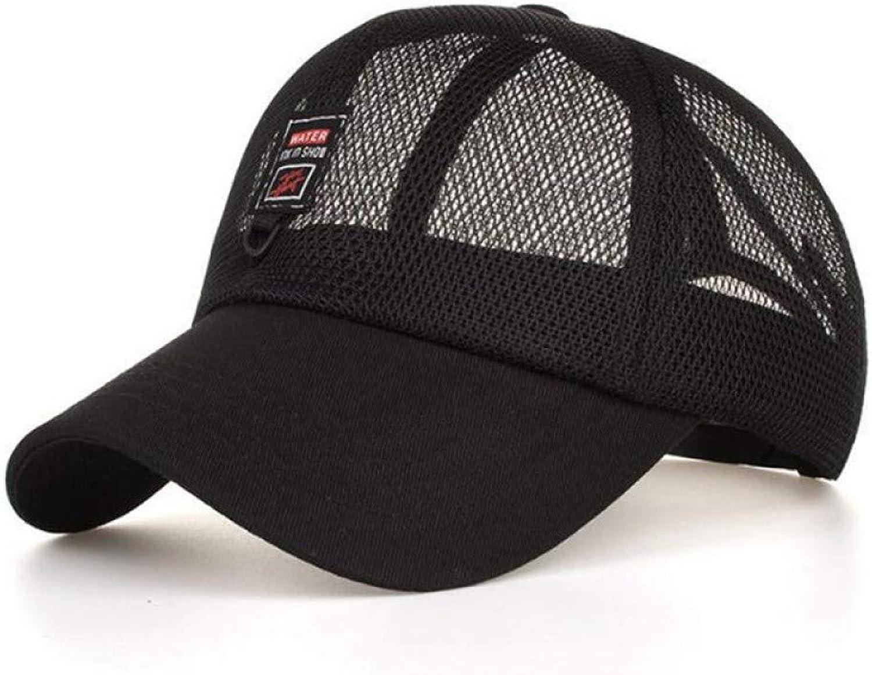 450a90e1 JJSSGGJJMMZZ Visor Unisex Ventilation Mesh Hat Head Size Adjustable Breathable  Baseball Caps for Women Cap Visor Cap Men and nxwhyf7504-Sporting goods