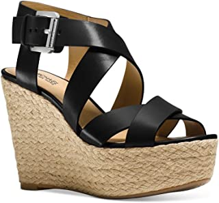 MICHAEL Michael Kors Women's Celia Wedge Sandals