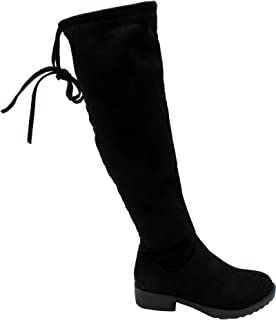 9fdbe89c17a Amazon.com  Over-the-knee - Boots   Shoes  Clothing