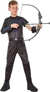 Civil War Hawkeye Bow and Arrow
