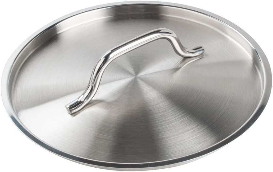 Genuine Thunder Group Stainless Ranking TOP6 Steel Lid Stock Pot 13-Inch