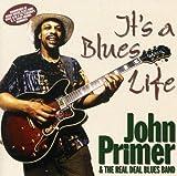 It's a Blues Life - ohn & Real Deal Blues Primer
