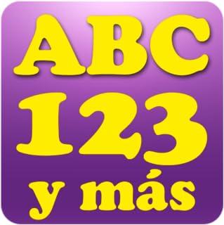 Letras y Números para niños
