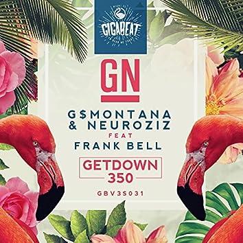 Getdown 350 (feat. Frank Bell)