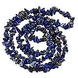 Colcolo 4-9mm Lapislazzuli Chip Gemstone Fili