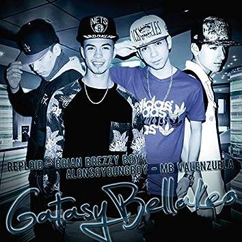 Gatas Y Bellakeo (feat. Brian Brezzy Boy, Mb Valenzuela, Alonso Young Boy)