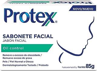 Sabonete Facial Protex Oil Control 85g