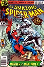 The Amazing Spider-Man Vol. 1 No. 190 (In Search of the Man-Wolf)