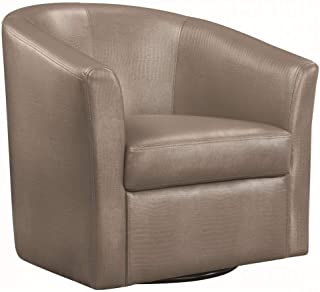 Best leather swivel chair Reviews
