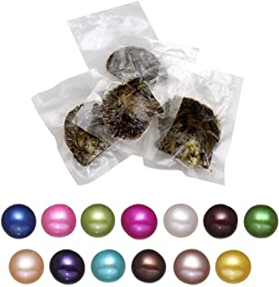 Best individually wrapped akoya oysters Reviews