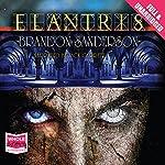 Elantris cover art