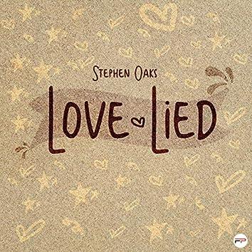 Love Lied (Radio Edit)
