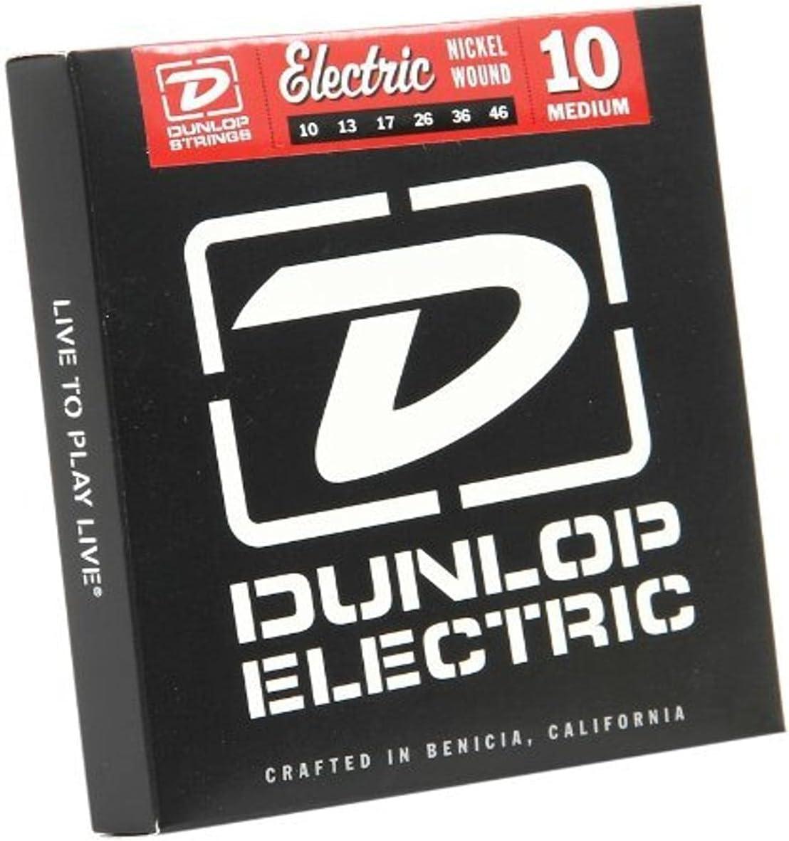 Jim Dunlop DPS09 9 Don't miss the campaign depot Gauge Plain Steel Electric Guitar E L String