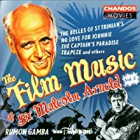 Film Music of Sir Malcolm Arnold 2 by ALFRED SCHNITTKE (2000-11-28)