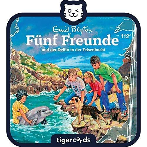 Tiger Media 5 Freunde 112 TIGERCARD