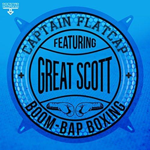 Captain Flatcap feat. Great Scott