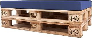 Arketicom Pallet One CHEOPE - Cojin Asiento para Sofa en