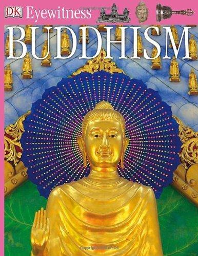 Buddhism (Eyewitness Books) by Philip Wilkinson (2003-09-02)