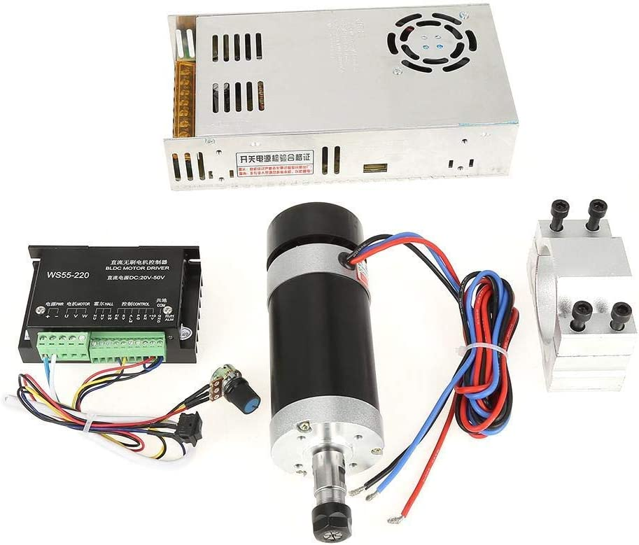 LIMEI-ZEN CNC Engraving Machine Brushless Con with Power Indianapolis Mall Fixture Max 44% OFF