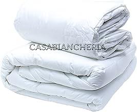 Caleffi Piumino 4 Stagioni Dormipiuma 70/% Piumino 300 gr Dimensioni Varie T195 Matrimoniale