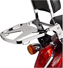 National Cycle 07-19 Kawasaki VN900C Paladin Quickset Luggage Rack