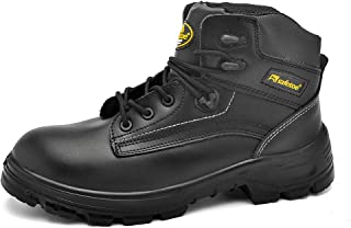 Best steel toe cap gardening boots Reviews