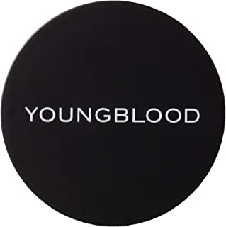 Youngblood Mineral Radiance Creme Powder Foundation - Toffee, 0.25 Oz