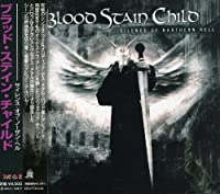 Silence of Northern Hell by Blood Stain Child (2006-08-21)
