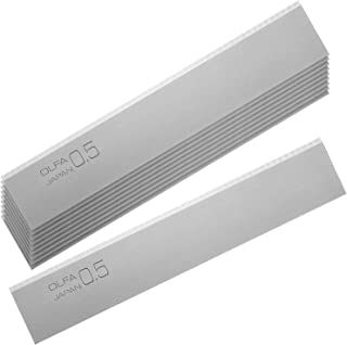オルファ(OLFA) ハイパースクレーパー替刃05 10枚入 XBSCR-05