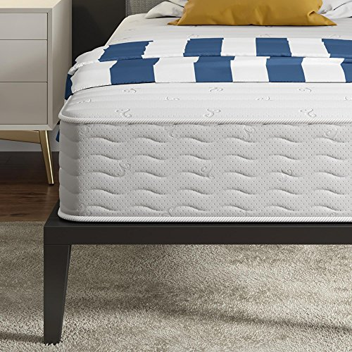 "Signature Sleep 10"" Coil Mattress, Twin"