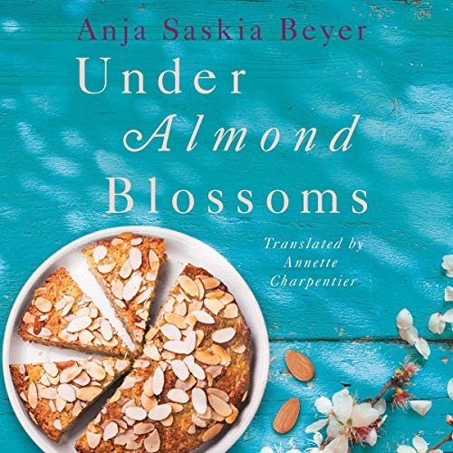 Under Almond Blossoms Titelbild