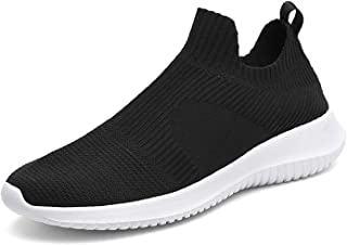 Summer Fashion Men Sneakers Breathable Shoes Slip On Loafers Shoes Without Laces