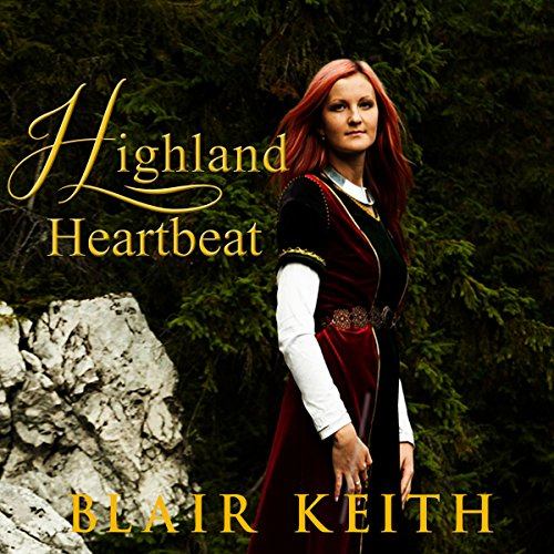 Highland Heartbeat cover art