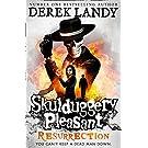 Resurrection: Book 10 (Skulduggery Pleasant)