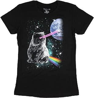 Best cat laser t shirt Reviews